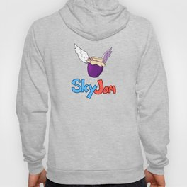 SkyJam Logo Hoody