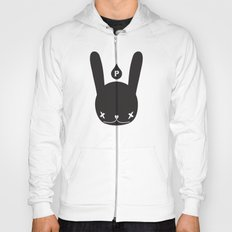 RABBIT DROPS - EDIT VERSION A Hoody