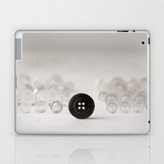 Darth Button Laptop & iPad Skin
