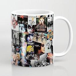 Rock Collage Coffee Mug