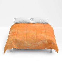 Melon Pulple Comforters