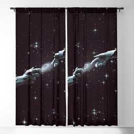 cosmic Blackout Curtain