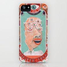 Monster Focals Slim Case iPhone (5, 5s)