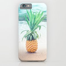 Happy Pineapple Slim Case iPhone 6s