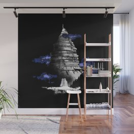 Art Online Wall Mural