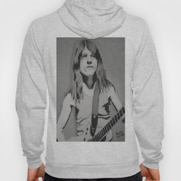 Malcolm Young Hoody