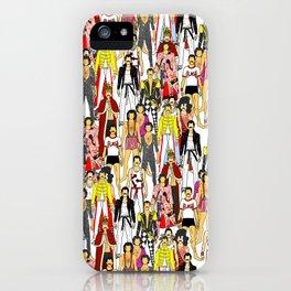 Freddie-A-Thon iPhone Case
