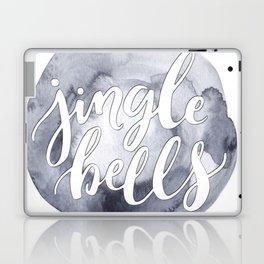 Jingle Hells Laptop & iPad Skin