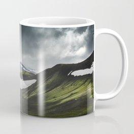 Landmannalaugar Coffee Mug