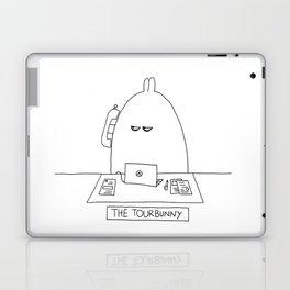 The TourBunny - Phone Laptop & iPad Skin