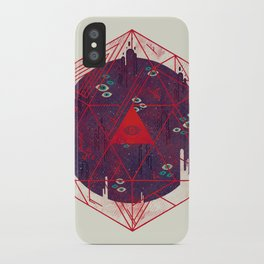 Containment iPhone Case