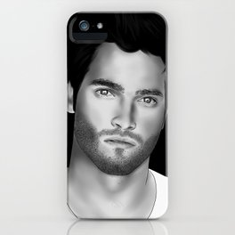 It goes on and on... iPhone Case