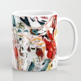 Someone dropped my painting Coffee Mug