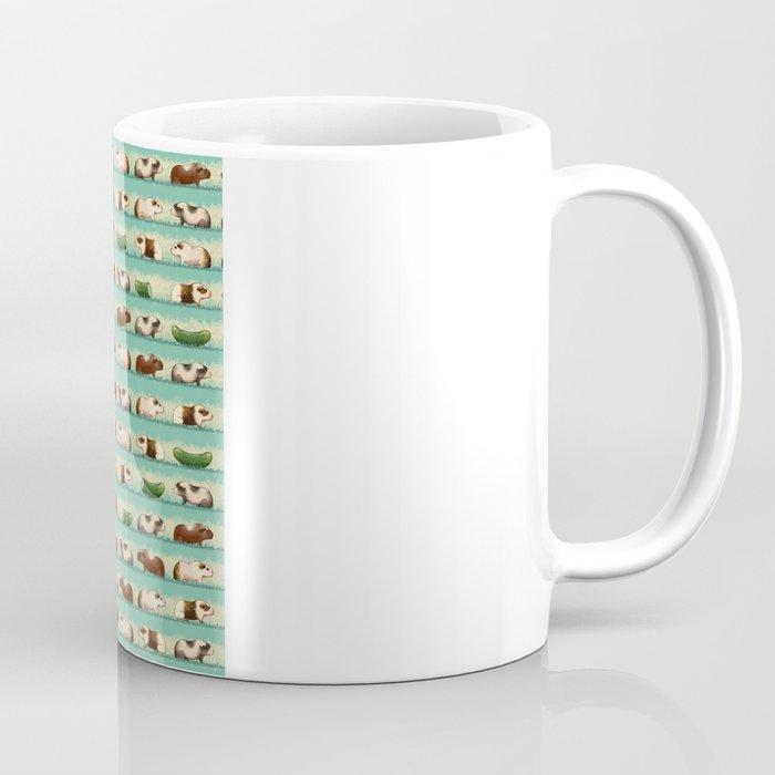 Guinea Pig Congo Coffee Mug