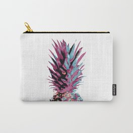 Pop Pineapple Carry-All Pouch