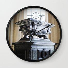 Tomb of Joseph Bonaparte, Paris Wall Clock