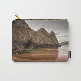 Three Cliffs Gower Carry-All Pouch