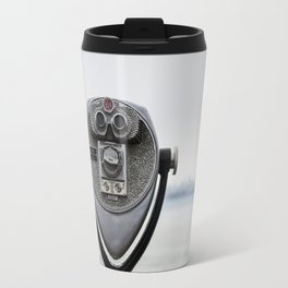 How's the View? Travel Mug