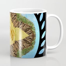 Reaching Coffee Mug