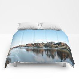 Osmaston park Comforters