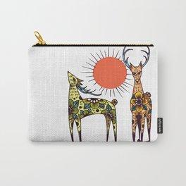 Nai vàng Carry-All Pouch