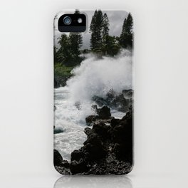 Almost to Hana iPhone Case