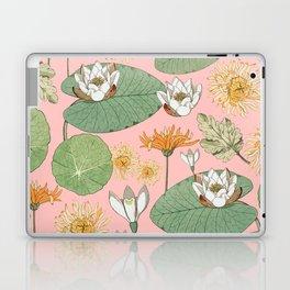 Vintage Royal Gardens #society6artprint #buyart Laptop & iPad Skin