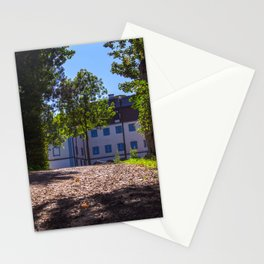Castle Großlaupheim Stationery Cards