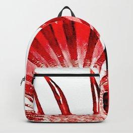 Mermaids Tail 4 Backpack
