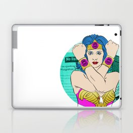 Occupy Wall Street POP ART Laptop & iPad Skin