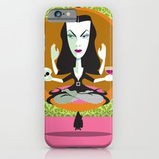 Mid-Century Monster iPhone 6s Slim Case