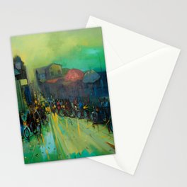 Home Coming Stationery Cards