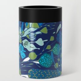 WATER YOU TALKING ABOUT? Can Cooler