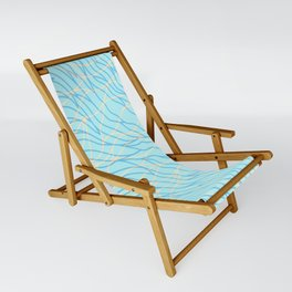Sea Breeze Sling Chair
