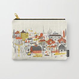 Global Warming Carry-All Pouch