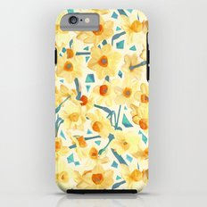Yellow Jonquils iPhone 6s Tough Case
