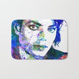 Michael Jacksons Bath Mat