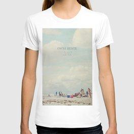 summer days... T-shirt