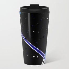 Forever Saturnine Travel Mug