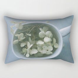 My cup runneth over Rectangular Pillow
