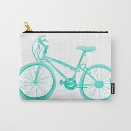 No Mountain Bike Love? Carry-All Pouch