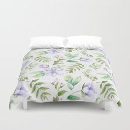 Spring is in the air #54 Duvet Cover