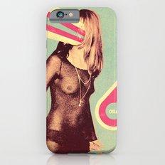 Oui iPhone 6s Slim Case