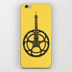Le Tour de France iPhone Skin