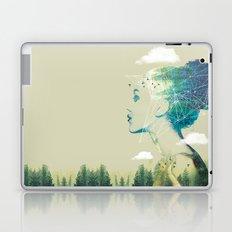Geo Forest Laptop & iPad Skin