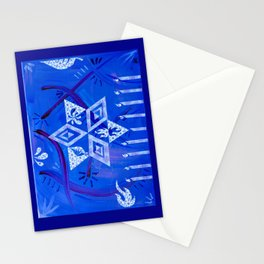 To Life Stationery Cards