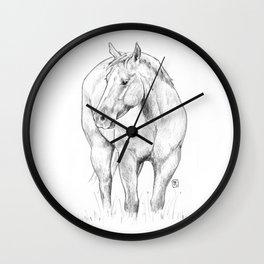 Samson Wall Clock