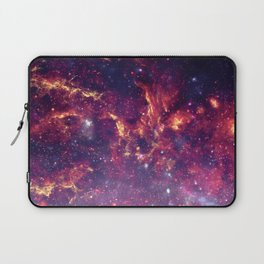 Star Field in Deep Space Laptop Sleeve