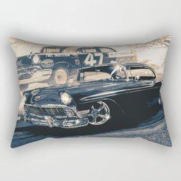 Chevy Bel Air Rectangular Pillow