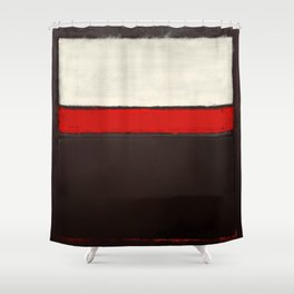 Hades #1 Shower Curtain